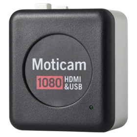 Digital Imaging Camera | Moticam 1080