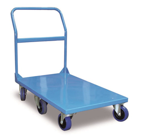 Industrial Trolley | Castors & Industrial | IT520