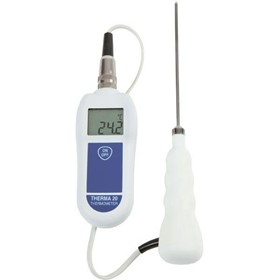 Thermistor Digital Thermometer - Therma 20 / Therma 22