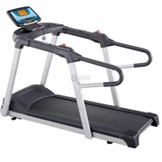 Exercise Therapy Treadmills with Medical Handrails - Fitmaster I250
