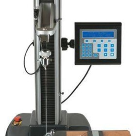 Single Column Universal Material Testing Machines