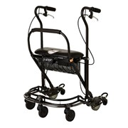 Walking Stabilizer Rollator | US-PC2-BK