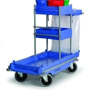 Numatic Janitor Trolley | VCN-1804