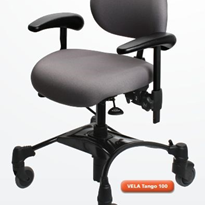 Ergonomic Office Chair | VELA Tango 100
