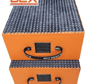 BLOX INDUSTRIAL - CHOOSING STABILISING & JACKING BLOCKS