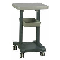 ECG Trolley Cart