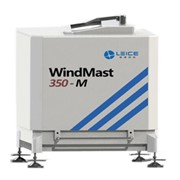 Offshore Wind Measurement LIDAR | WP350M