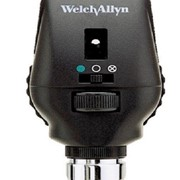 3.5V AutoStep® Coaxial Ophthalmoscope Welch Allyn
