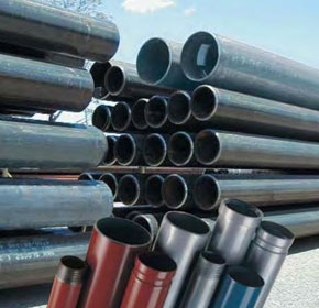 Steel Pipe Supplier and Wholesaler