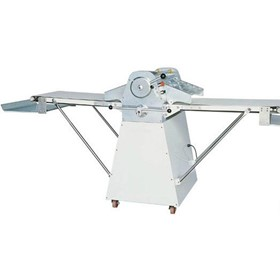 Floor Model Dough Sheeter | JDR-650/3N
