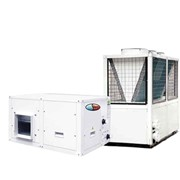Space Heating and Cooling Heat Pumps