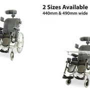 Days Tilt 'n' Space Wheelchair