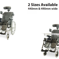 Tilt and Recline Wheelchairs | Days Tilt 'n' Space Wheelchair