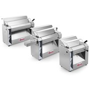 Pasta Sheeter | Sirman Sansone