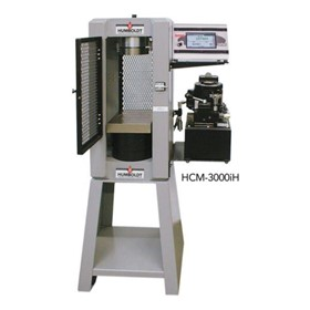 Concrete Compression Machines | HCM-3000 Series