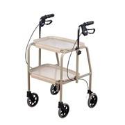 Walking Aids - Tray Trolley Walker