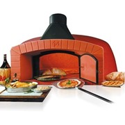 Valoriani Residential Wood Fired Oven TOP100 Series