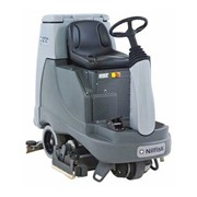 Ride On Scrubber Dryer | BR855