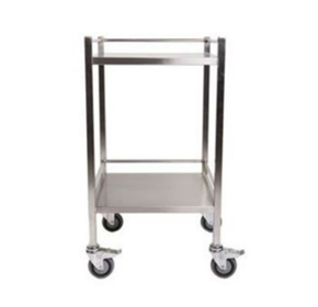 Stainless Steel Trolley | Titan