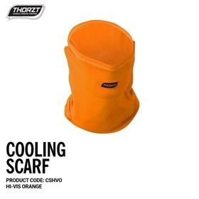THORZT Cooling Vests and Accessories | Cooling Scarfs - CSHVO