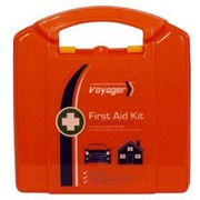 Aero Voyager Neat First Aid Kit