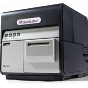 Color Label Printer - Kiaro QL 120