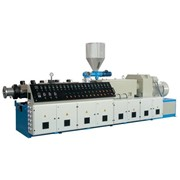 Extrusion Machines