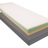 High Care Stretcher Mattress