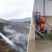 Pryme Aids Rescue Workers in Flood-hit Townsville and Ablaze Nelson