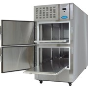 Double Berth Bariatric Mortuary Refrigerator
