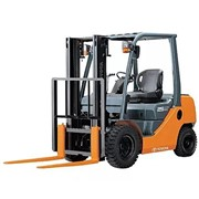 Engine Counterbalanced Forklifts | 1.0 - 3.5 Tonne 8-Series 4-Wheel