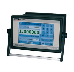 High Speed Pressure Controller | CPC3000