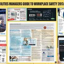 Facilities Managers Guide to Workplace Safety 2017/18
