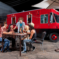 Tips for starting up a food truck