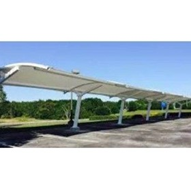 Shade Structures | Cantilever Structures