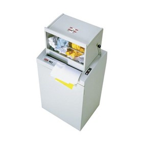 412.2 Professional Paper Shredder