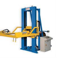 Horizontal Automatic Strapping Machine from Itipack