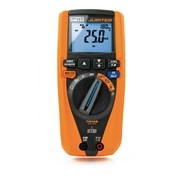 Multifunction Multimeters with RCD & Loop Impedance Test - HT JUPITER