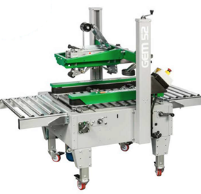 Automatic Carton / Case Sealing Machine | GEM 52