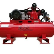 BOSS 20CFM/4HP Air Compressor BC20E-112L(112L Tank,3 Phase Compressor)