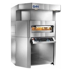 Prince Rotating Pizza Deck Oven | FORP9TR400