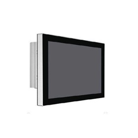 Industrial Panel PC - P-cap 2X Series (-30~70°C)