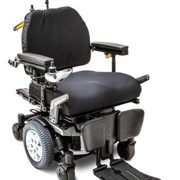 Pride Power Chair | Q6 Edge HD