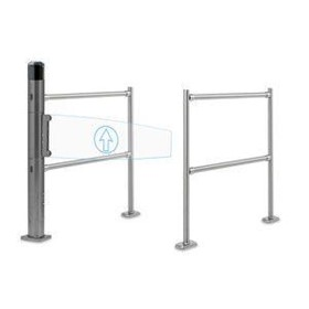 Turnstiles - Colour Gate | Safety Barriers