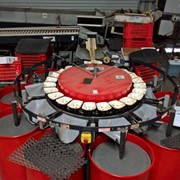 KW Circular Weight Grader