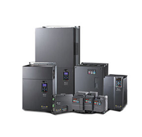 AC Motor Drives & Inverters | VFD Series