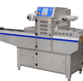 Tray Sealers | Foodpack M7
