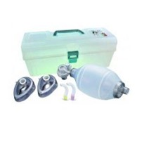 Medical Emergency Resuscitator Kit