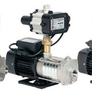 HYJET Horizontal Multistage Pump Systems | HCM Series