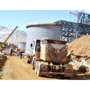 Grinding Mill Shells and Heads to Dia 44ft